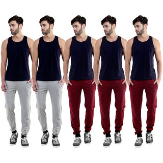 Dee Mannequin Pattaka Lower Pants For Men