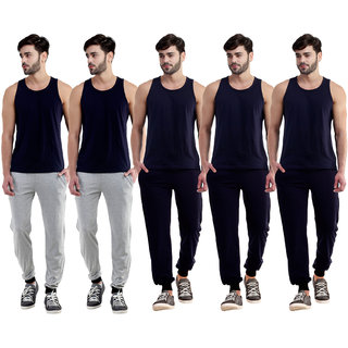 Dee Mannequin United Meggings Trackpants For Men