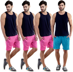 Dee Mannequin Friendly Casual Shorts For Men