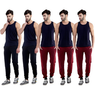Dee Mannequin Charm Trackpant For Men