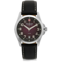 Swiss Military WomenS Unique Swiss Movement Date Watch