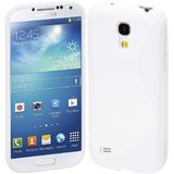 Rka S Line Tpu Gel Silicone Rubber Soft Case Cover Skin For Samsung Galaxy S4 I9500 White