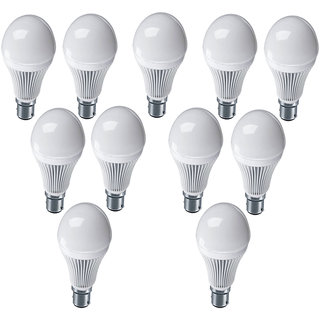 Nu Life 7 Watt Led Bulb, Pack Of 11 (35)