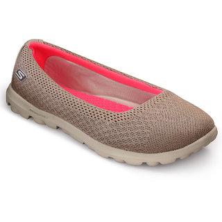 Buy Skechers Women's Brown Sports Shoes