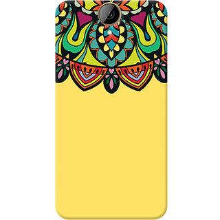 Garmor Designer Silicone Back Cover For Htc One E9 Plus 6016045803760