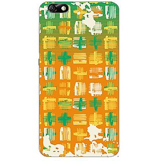 Garmor Designer Silicone Back Cover For Huawei Honor 4X 38109413667