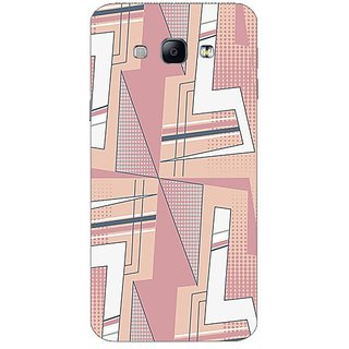 Garmor Designer Silicone Back Cover For Samsung Galaxy A8 Sm-A800F 608974330132