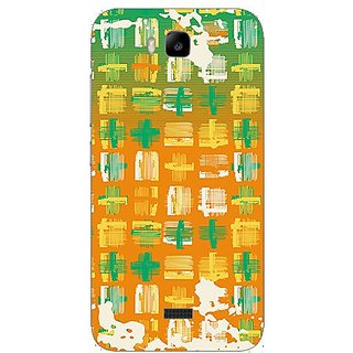 Garmor Designer Silicone Back Cover For Huawei Honor Bee 38109416620