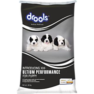 Drools Puppy Ultium Food 20Kg