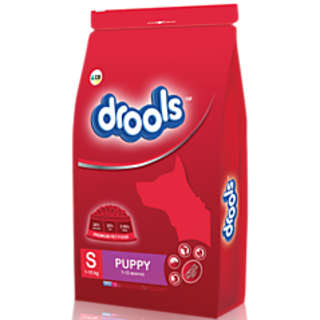 Drools Small Breed Puppy Food 3Kg