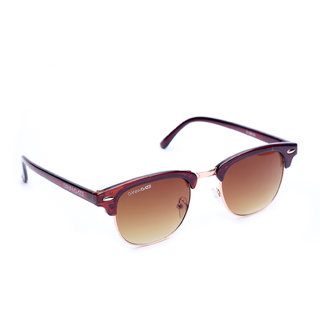 Danny Daze Clubmaster D-1204-C3 Sunglasses