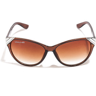 Danny Daze Cat Eye D-1207-C2 Sunglasses