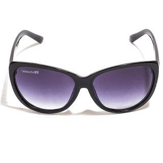 Danny Daze Cat Eye D-1208-C1 Sunglasses