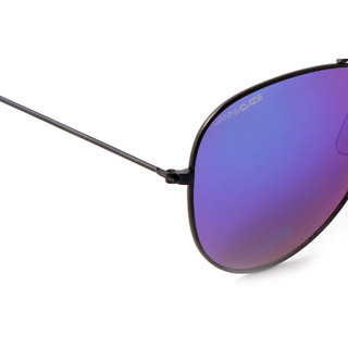 Danny Daze Aviators D-1600-C12 Sunglasses