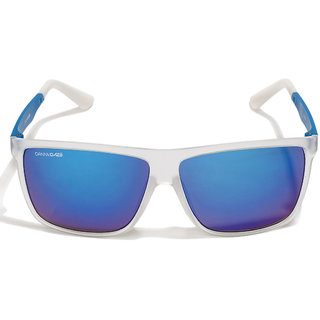 Danny Daze Wayfarer D-501-C8 Sunglasses