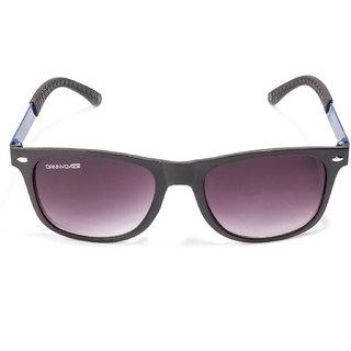 Danny Daze Oval D-118-C4 Sunglasses