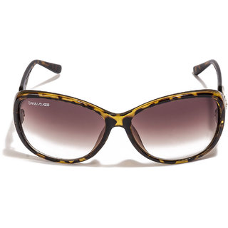 Danny Daze Bug Eye D-216-C1 Sunglasses