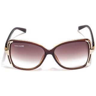 Danny Daze Bug Eye D-217-C4 Sunglasses
