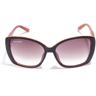 Danny Daze Bug Eye D-219-C2 Sunglasses