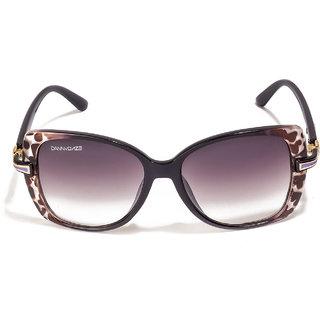 Danny Daze Bug Eye D-238-C4 Sunglasses