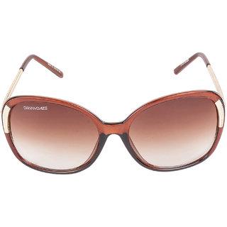 Danny Daze Over-Sized D-242-C3 Sunglasses