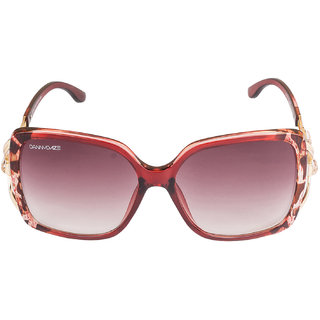 Danny Daze Over-Sized D-243-C3 Sunglasses
