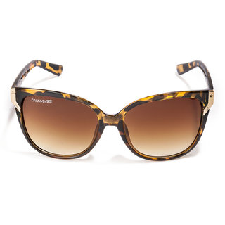 Danny Daze Cat Eye D-2501-C3 Sunglasses