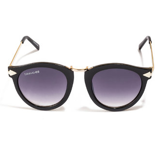 Danny Daze Round D-2509-C1 Sunglasses