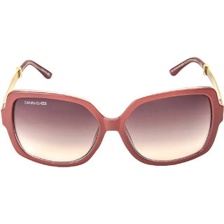 Danny Daze Over-Sized D-250-C4 Sunglasses
