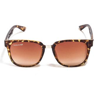 Danny Daze Wayfarer D-2511-C3 Sunglasses