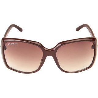 Danny Daze Over-Sized D-251-C3 Sunglasses