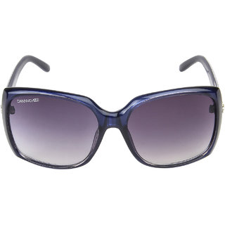 Danny Daze Over-Sized D-251-C4 Sunglasses