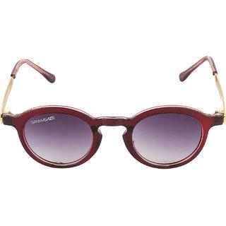 Danny Daze Round D-2526-C2 Sunglasses