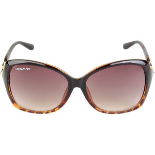 Danny Daze Over-Sized D-253-C4 Sunglasses
