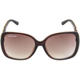 Danny Daze Over-Sized D-270-C2 Sunglasses
