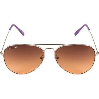 Danny Daze Aviator D-3000-C9 Sunglasses