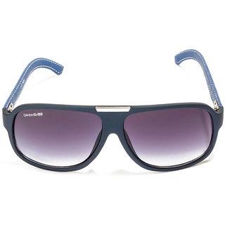 Danny Daze Wayfarer D-300-C4 Sunglasses