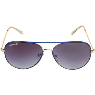 Danny Daze Aviator D-602-C4 Sunglasses