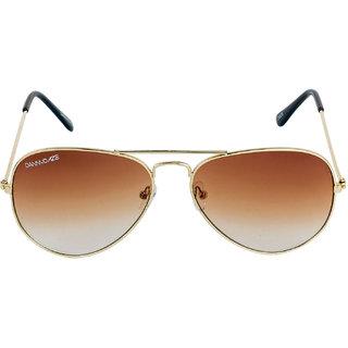 Danny Daze Aviator D-603-C12 Sunglasses