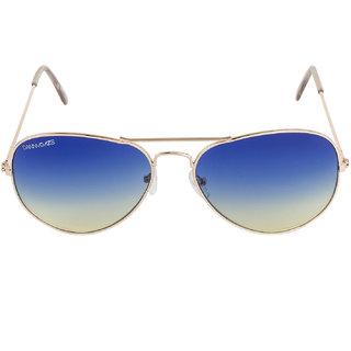 Danny Daze Aviator D-603-C8 Sunglasses