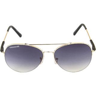 Danny Daze Aviator D-1841-C4 Sunglasses