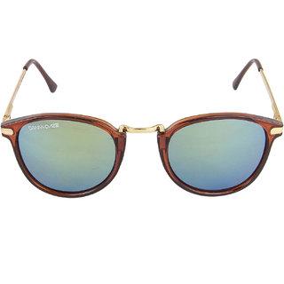 Danny Daze Wayfarer D-2700-C6 Sunglasses