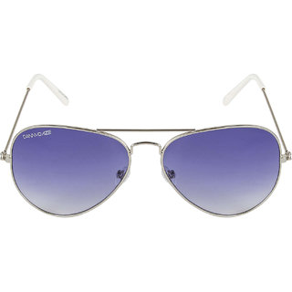 Danny Daze Aviator D-604-C3 Sunglasses