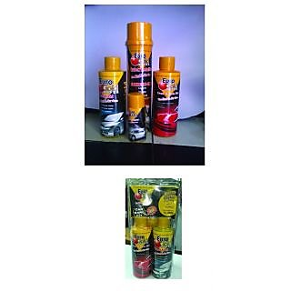 Euro Gold Car Care Kit