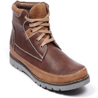 Harry Hill Greene Boots (10BRWN)