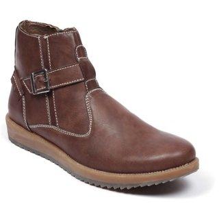 Harry Hill Jim Boots (17BRWN)