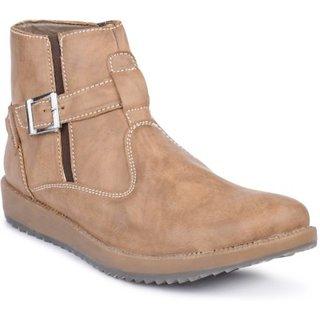 Harry Hill Sunny Boots (17TAN)