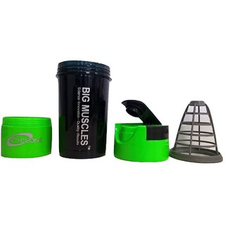 Coolshopi Cyclone Protein Shaker 500 Ml