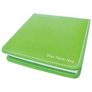 Bhasad Green To-do Planner Diary cum Organizer