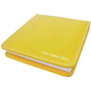 Bhasad Yellow To-do Planner Diary cum Organizer